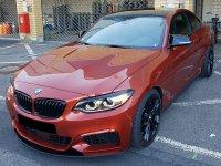 The Sunset Orange Beast - 2er BMW - F22 / F23 - 20180505_081638.jpg