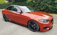 The Sunset Orange Beast - 2er BMW - F22 / F23 - 20180706_105554.jpg
