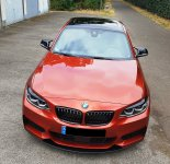 The Sunset Orange Beast - 2er BMW - F22 / F23 - 20180706_105700.jpg