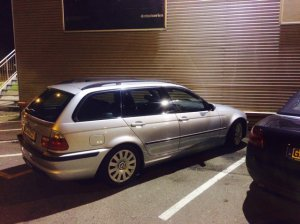Projekt_Stance_E46 BMW-Syndikat Fotostory