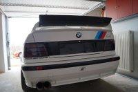 BMW Heckspoiler Flap