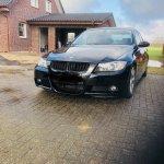 BMW Front-Stoßstange M-Paket