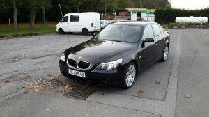 e60 525d limo - 5er BMW - E60 / E61
