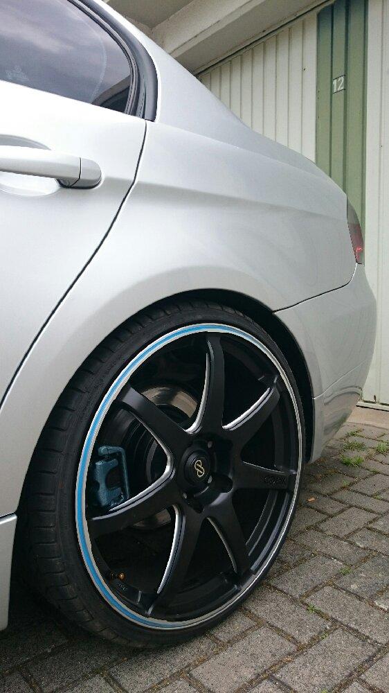 Rt 22 Toyota >> Enkei Felgen Bilder - BMW und Tuning (Alufelgen)