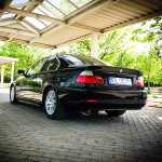 BMW-Syndikat Fotostory - E46 325 Coupé