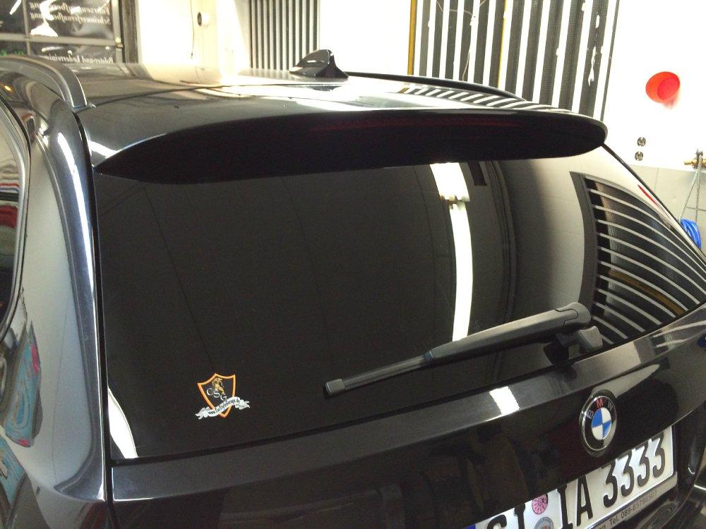 My Black Pearl - 3er BMW - E90 / E91 / E92 / E93