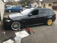 My Black Pearl - 3er BMW - E90 / E91 / E92 / E93 - IMG_0508.JPG