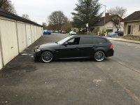 My Black Pearl - 3er BMW - E90 / E91 / E92 / E93 - IMG_0509.JPG