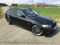 My Black Pearl - 3er BMW - E90 / E91 / E92 / E93 - IMG_0530.JPG
