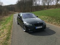 My Black Pearl - 3er BMW - E90 / E91 / E92 / E93 - IMG_0525.JPG
