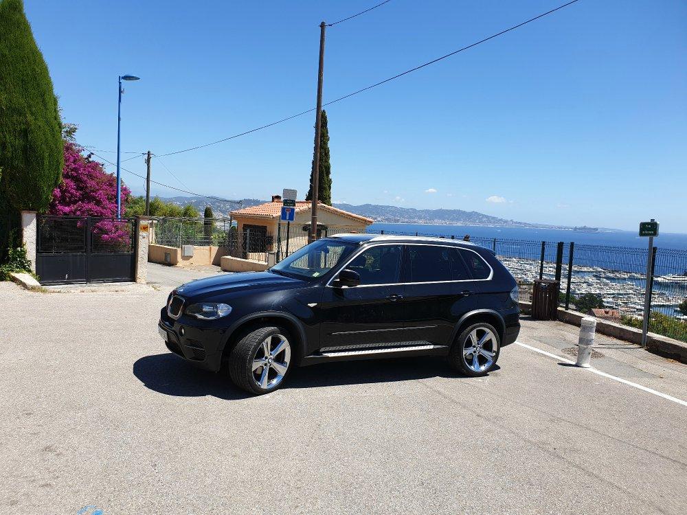 X5 E70 Cannes 2019 - BMW X1, X2, X3, X4, X5, X6, X7