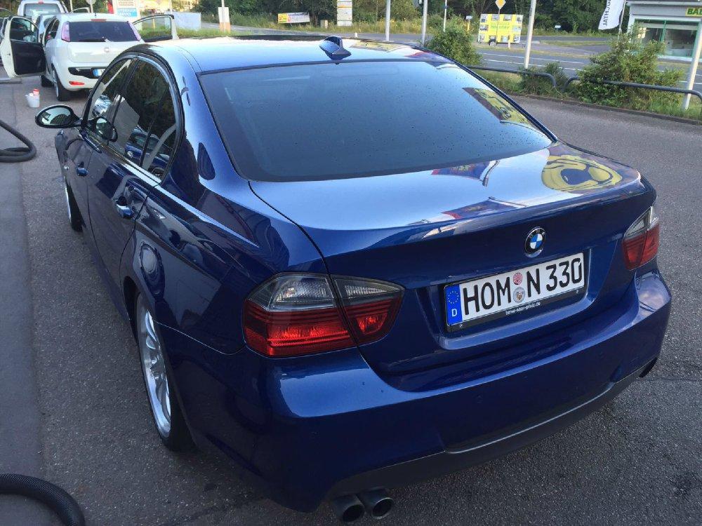 E90 330i Le Mans... - 3er BMW - E90 / E91 / E92 / E93