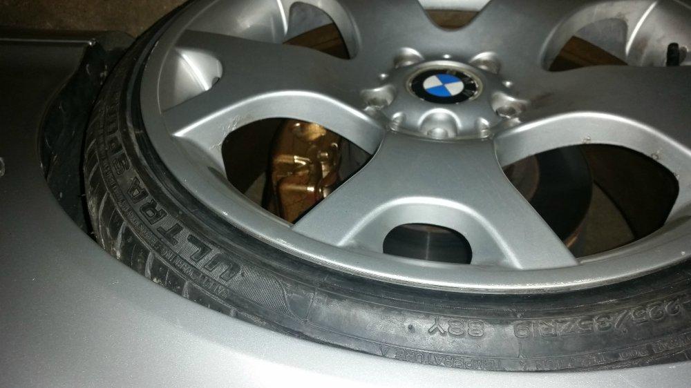 Leider Geil - 3er BMW - E46