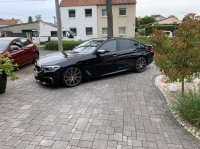 G30, 550i - 5er BMW - G30 / G31 und M5 - image.jpg