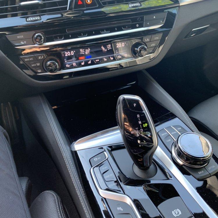 G30, 550i - 5er BMW - G30 / G31 und M5