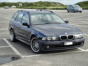 Familienbomber BMW-Syndikat Fotostory