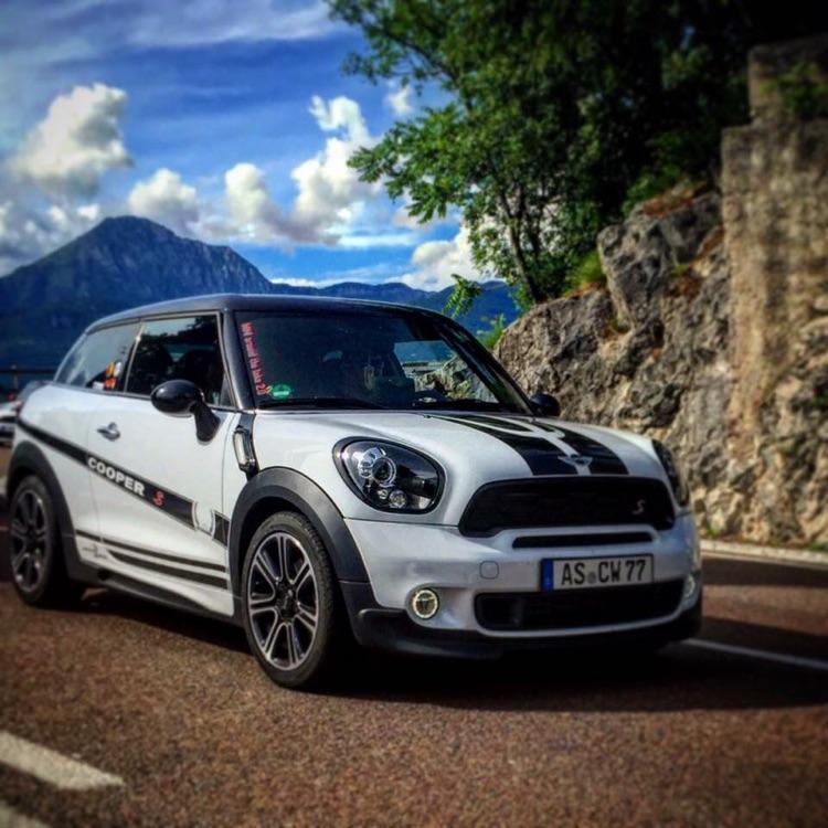 Raceman - Fotostories weiterer BMW Modelle