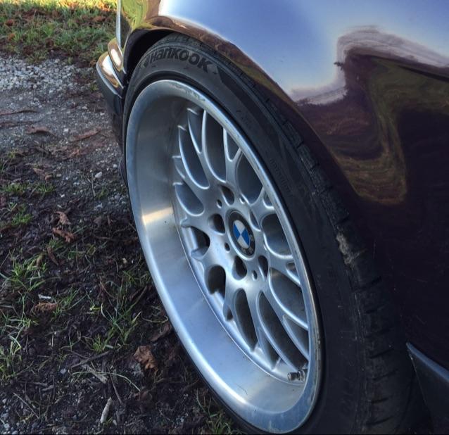 Hankook Ventus V12 Evo2 >> Rondell Felgen Bilder - BMW und Tuning (Alufelgen)