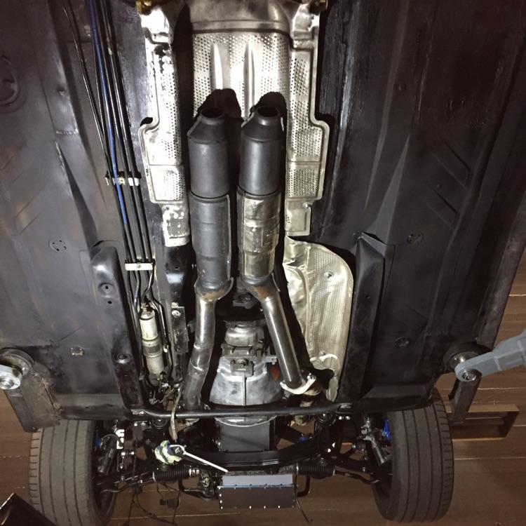 E36 340i V8 - 3er BMW - E36