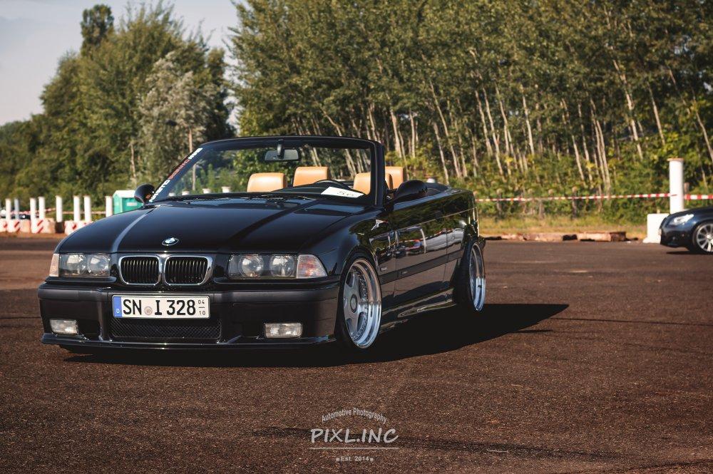"""E36, 328i Cabrio """"Saisonfreude"""" - 3er BMW - E36"""