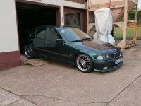BMW-Syndikat Fotostory - Oxfordgrüner 328