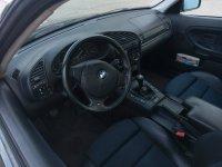 Oxfordgrüner 328 - 3er BMW - E36 - IMAG0524.jpg