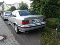 BMW E36 Limo - 3er BMW - E36 - 20140614_213636.jpg