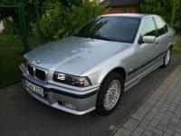 BMW E36 Limo - 3er BMW - E36 - 20140614_213657.jpg