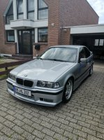 BMW-Syndikat Fotostory - BMW E36 Limo