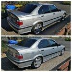 BMW E36 Limo - 3er BMW - E36 - PhotoGrid_1556021066462.jpg
