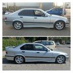 BMW E36 Limo - 3er BMW - E36 - PhotoGrid_1555887696628.jpg