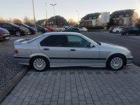 BMW E36 Limo - 3er BMW - E36 - 20180320_181136.jpg