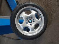 BMW Styling 23 7.5x17 ET 41