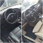 BMW E36 Limo - 3er BMW - E36 - PhotoGrid_1593804764114.jpg