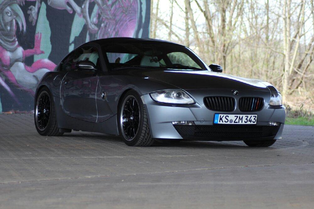 Z4 Coupe My Ride Bmw Z1 Z3 Z4 Z8 Quot Z4 Coupe