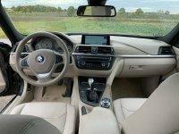 BMW F30 320d Limousine Modern Line - 3er BMW - F30 / F31 / F34 / F80 - IMG_0711.jpg