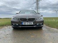 BMW F30 320d Limousine Modern Line - 3er BMW - F30 / F31 / F34 / F80 - IMG_0713.jpg
