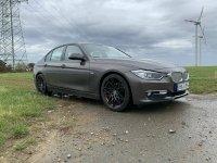 BMW F30 320d Limousine Modern Line - 3er BMW - F30 / F31 / F34 / F80 - IMG_0714.jpg