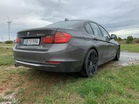 BMW F30 320d Limousine Modern Line - 3er BMW - F30 / F31 / F34 / F80 - IMG_0715.jpg