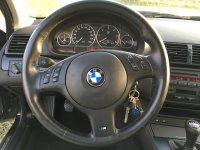 BMW Lenkrad M Lenkrad Multifunktion