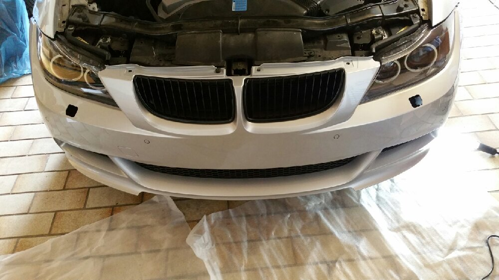 BMW E90 330I PERFORMANCE - 3er BMW - E90 / E91 / E92 / E93