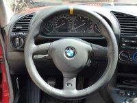 318is E36 Coupé Hellrot Class-II-Optik - 3er BMW - E36 - P1020334.JPG