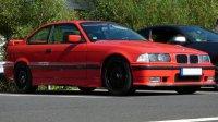 318is E36 Coupé Hellrot Class-II-Optik - 3er BMW - E36 - P1020648.JPG