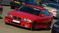 318is E36 Coupé Hellrot Class-II-Optik - 3er BMW - E36 - P1020731.JPG