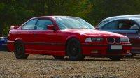 318is E36 Coupé Hellrot Class-II-Optik - 3er BMW - E36 - P1020802.JPG