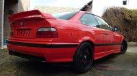318is E36 Coupé Hellrot Class-II-Optik - 3er BMW - E36 - P1030155.JPG