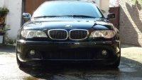 318is E36 Coupé Hellrot Class-II-Optik - 3er BMW - E36 - P1030292.JPG