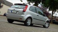 Ford Fiesta JD3 1.6 Ghia 3-Türer - Fremdfabrikate - P1030602.JPG