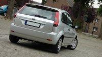 Ford Fiesta JD3 1.6 Ghia 3-Türer - Fremdfabrikate - P1030605.JPG
