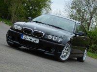BMW-Syndikat Fotostory - BMW 330Ci E46 Coupé